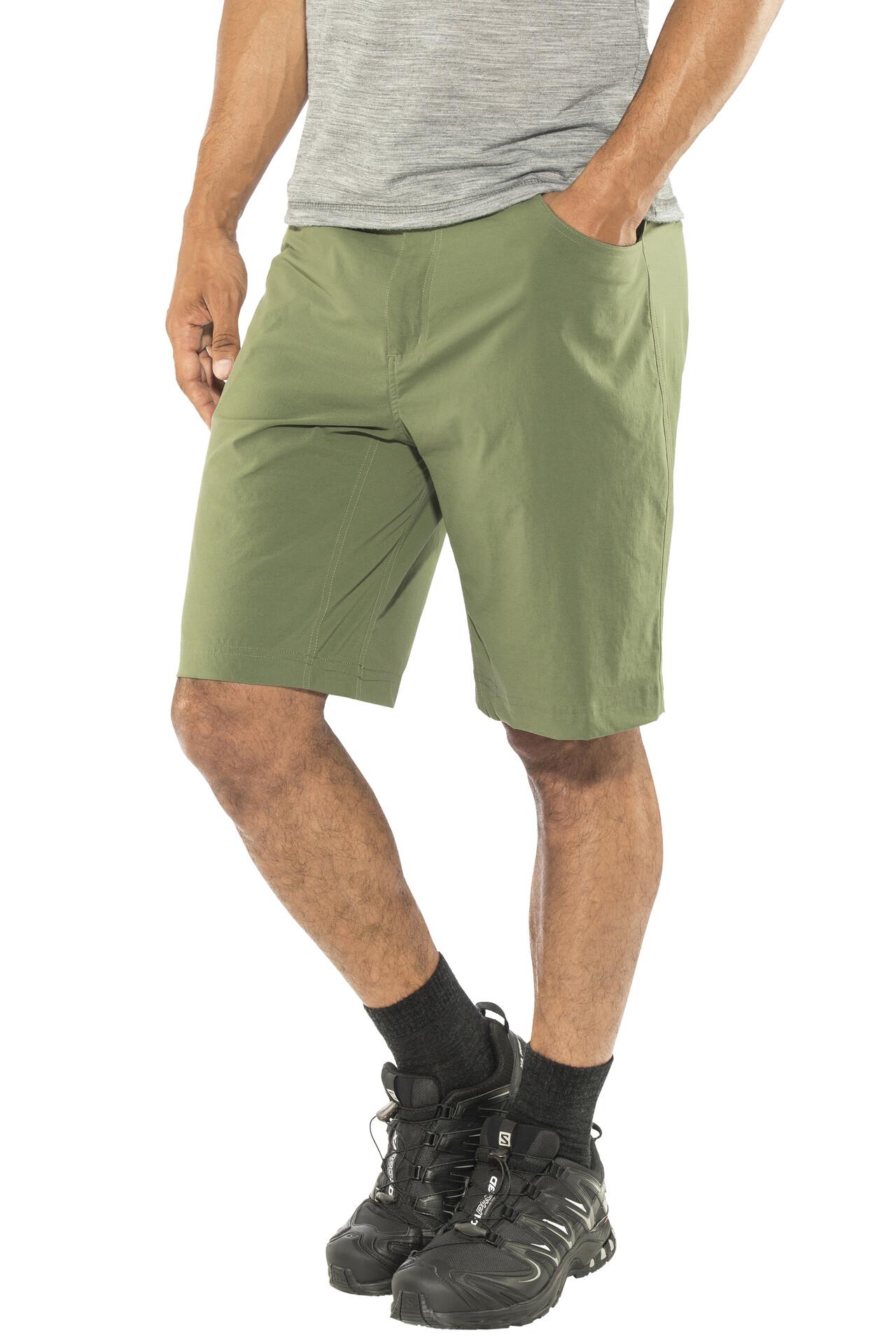 olive Marmot Syncline Shorts Homme Shorts Syncline Marmot Homme 60C0dnxR